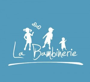 Logo la bambinerie
